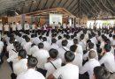 แผนกวิชาช่างยนต์ วิทยาลัยเทคนิคอุบลราชธานี จัดโครงการอบรมคุณธรรมจริยธรรมนักเรียน นักศึกษาใหม่ ประจำปีการศึกษา ๒๕๖๒